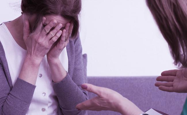 Trauma Counselling