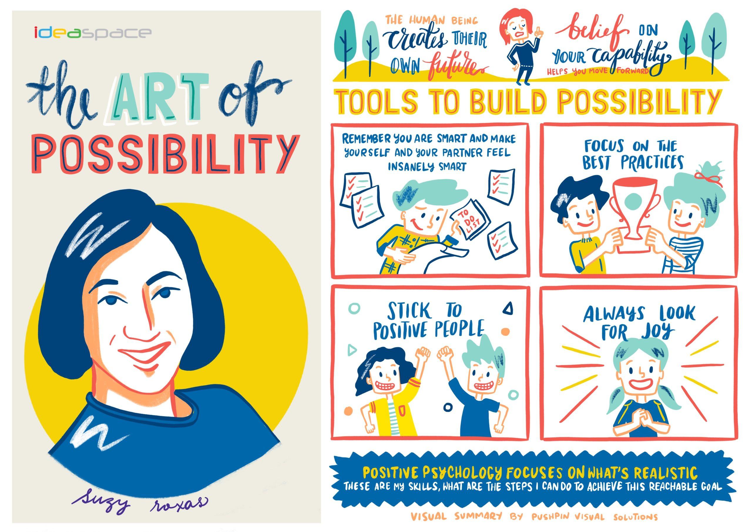 art-of-possibility
