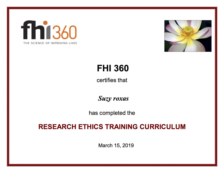 RETC_Certificate